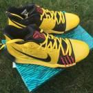 Nike Kyrie 3 Bruce lee mamba mentality