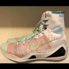 Nike Kobe 9 ix Elite What The premium high 678301-904