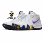 "NIKE KYRIE IV (4) NCAA ""MARCH MADNESS"" (943806-104)"
