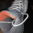 Air Jordan 12 Cool Grey