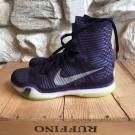 Kobe 10 Elite Gold Purple