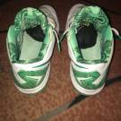 "LeBron 11 Low ""Easter"" Size 11"