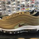 "Nike Air Max '97 OG QS ""Metallic Gold"""