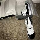 2018 Air Jordan 11 Concords