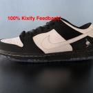 Nike SB Dunk Low Panda Pigeon