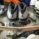 Mens Air Jordan Retro 10 Cool Grey 310805-023 Mens Size 9
