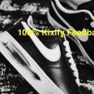 PEACEMINUSONE x Nike Air Force 1 Low Para-noise Black White