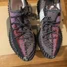 adidas Yeezy Boost 350 V2 Yecheil Non Reflective