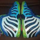 Nike Air Foamposites Custom